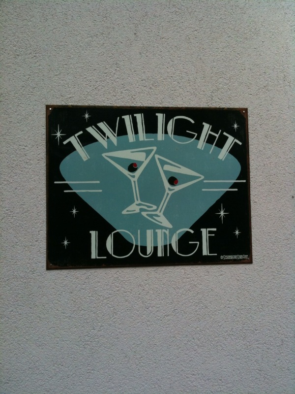 Twilight Lounge