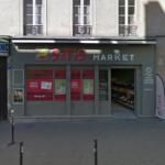 Sitis Market (Chez Hamid)