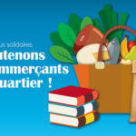 Les marchés du 11e : Soutenons nos commerçants de notre quartier !